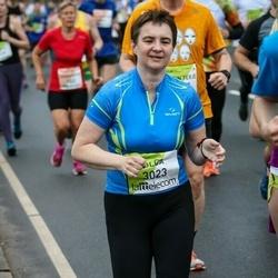 The 26th Lattelecom Riga Marathon - Olga Kulik (3023)