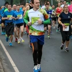 The 26th Lattelecom Riga Marathon - Viktors Suraks (4813)