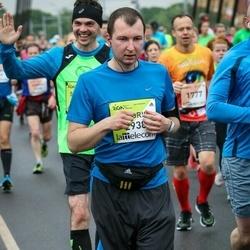 The 26th Lattelecom Riga Marathon - Andris Pūpols (2938)