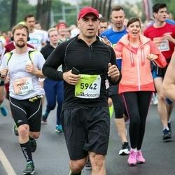 The 26th Lattelecom Riga Marathon - Ritvars Rācenājs (5942)