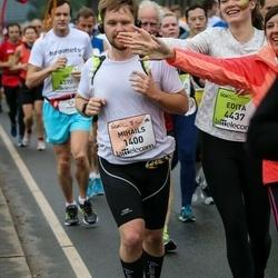 The 26th Lattelecom Riga Marathon - Mihails Silovs (1400)