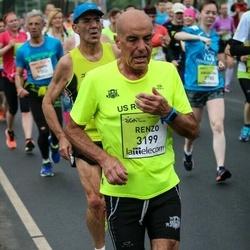 The 26th Lattelecom Riga Marathon - Renzo Fagioli (3199)