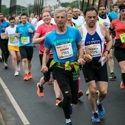 The 26th Lattelecom Riga Marathon - Juhani Vuorenmaa (1353)
