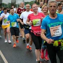 The 26th Lattelecom Riga Marathon - Jūlija Birkenšteine (4706)