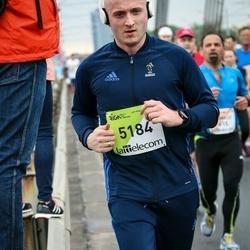 The 26th Lattelecom Riga Marathon - Renārs Krīgers (5184)