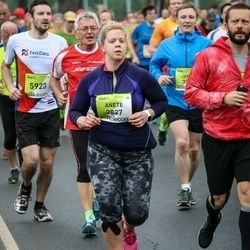 The 26th Lattelecom Riga Marathon - Anete Zvirbule (2827)