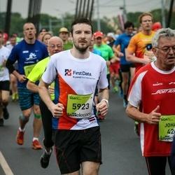 The 26th Lattelecom Riga Marathon - Uvis Grava (5923)