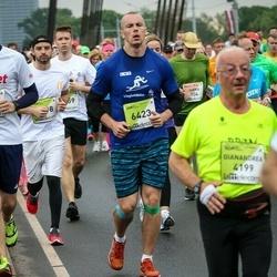 The 26th Lattelecom Riga Marathon - Raivis Broks (6423)