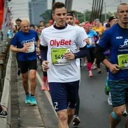 The 26th Lattelecom Riga Marathon - Edgars Prauliņš (5499)