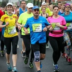 The 26th Lattelecom Riga Marathon - Rainer Taube (3968)