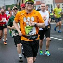 The 26th Lattelecom Riga Marathon - Deniss Visnakovs (4882)