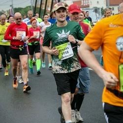 The 26th Lattelecom Riga Marathon - Renārs Birkovs (3958)