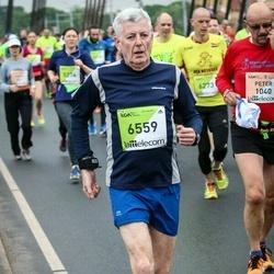 The 26th Lattelecom Riga Marathon - Holger Bantin (6559)