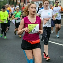 The 26th Lattelecom Riga Marathon - Ilze Lāce (3687)