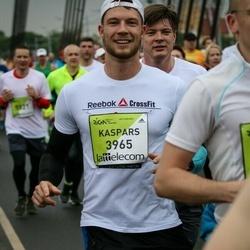 The 26th Lattelecom Riga Marathon - Kaspars Celitāns (3965)