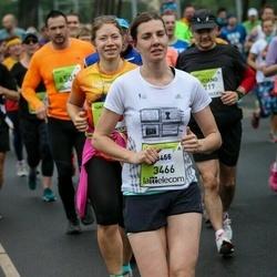 The 26th Lattelecom Riga Marathon - Gints Poišs (3466)