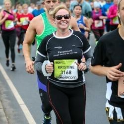 The 26th Lattelecom Riga Marathon - Kristine Chadwick (3168)