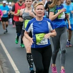 The 26th Lattelecom Riga Marathon - Brita Meissner (4292)
