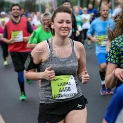 The 26th Lattelecom Riga Marathon - Lauma Ose (4458)