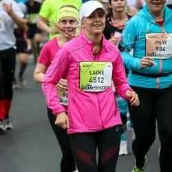 The 26th Lattelecom Riga Marathon - Laine Pošeika (4512)
