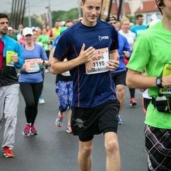 The 26th Lattelecom Riga Marathon - Uldis Sūna (1195)