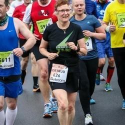 The 26th Lattelecom Riga Marathon - Gertrud Czerwinski (626)