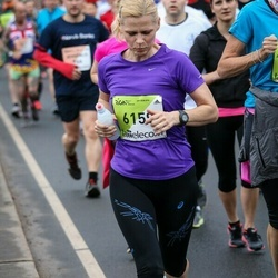 The 26th Lattelecom Riga Marathon - Liene Grūtupa (6159)