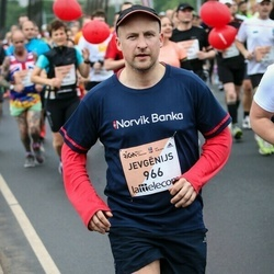 The 26th Lattelecom Riga Marathon - Jevgēnijs Gubenko (966)