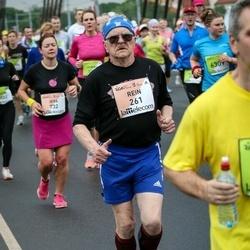 The 26th Lattelecom Riga Marathon - Rein Pärn (261)