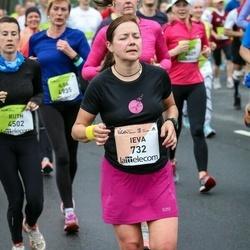 The 26th Lattelecom Riga Marathon - Ieva Upmace (732)