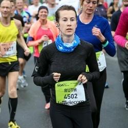 The 26th Lattelecom Riga Marathon - Ruth Siigur (4502)