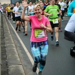 The 26th Lattelecom Riga Marathon - Ieva Taranda (4564)