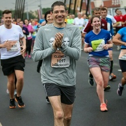 The 26th Lattelecom Riga Marathon - Clement Lavigne (1097)
