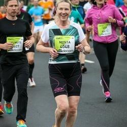The 26th Lattelecom Riga Marathon - Monta Bolender (4048)