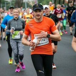 The 26th Lattelecom Riga Marathon - Roberts Hvesko (1114)