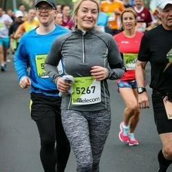The 26th Lattelecom Riga Marathon - Marina Bulkina (5267)