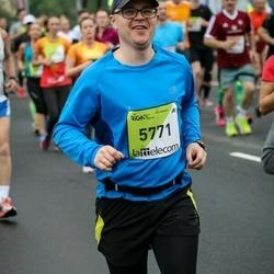 The 26th Lattelecom Riga Marathon - Gatis Litvins (5771)