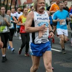 The 26th Lattelecom Riga Marathon - Kauko Isomäki (1496)
