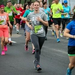 The 26th Lattelecom Riga Marathon - Anete Rijniece (6547)
