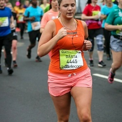 The 26th Lattelecom Riga Marathon - Dārta Repse (4445)