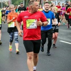 The 26th Lattelecom Riga Marathon - Edgars Cirvelis (6969)