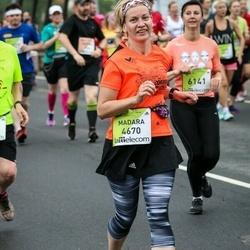 The 26th Lattelecom Riga Marathon - Madara Kārkliņa (4670)