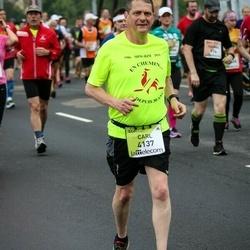 The 26th Lattelecom Riga Marathon - Carl Libert (4137)