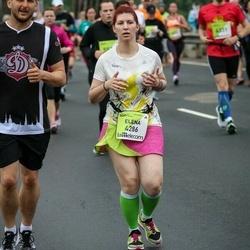 The 26th Lattelecom Riga Marathon - Elena Istomina (4286)