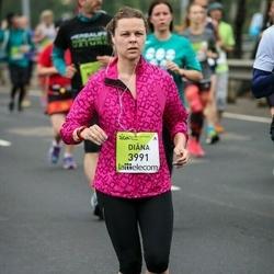 The 26th Lattelecom Riga Marathon - Diāna Striguna (3991)