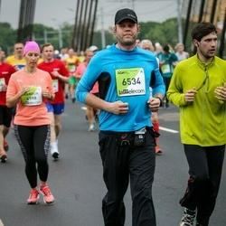 The 26th Lattelecom Riga Marathon - Marko Parkkinen (6534)
