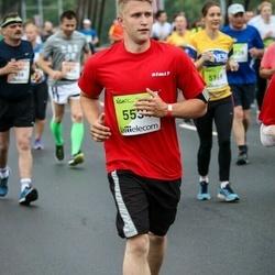 The 26th Lattelecom Riga Marathon - Uģis Liepiņš (5534)