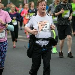 The 26th Lattelecom Riga Marathon - Pekka Kähkönen (1497)