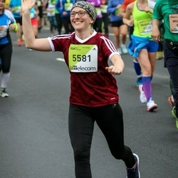 The 26th Lattelecom Riga Marathon - Solvita Petrovska (5581)