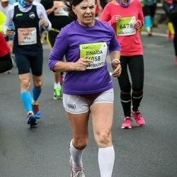 The 26th Lattelecom Riga Marathon - Zinaīda Rācenāja (4058)